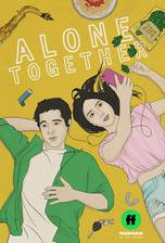 alone_together_2018 movie cover