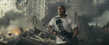 Rampage movie photo