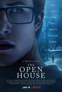 The Open House main cover