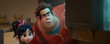 Ralph Breaks the Internet: Wreck-It Ralph 2 movie photo