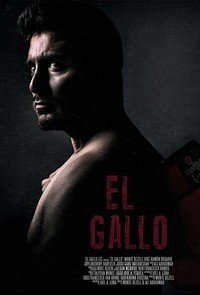 El Gallo main cover