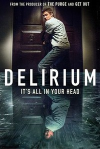 Delirium main cover