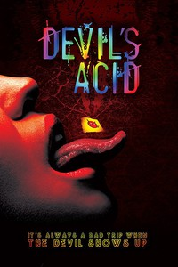 Devil's Acid main cover