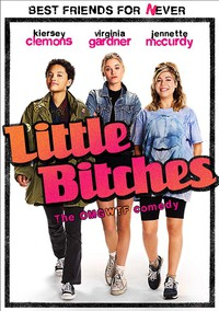Little Bitches main cover