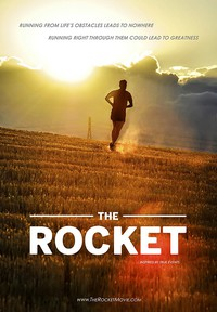 The Rocket main cover