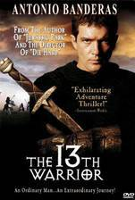 the_13th_warrior movie cover