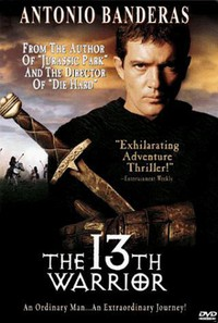 The 13th Warrior main cover