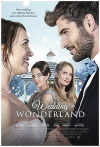 Wedding Wonderland (A Family for the Holidays) main cover