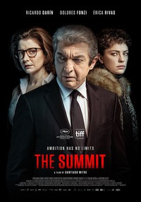 The Summit main cover