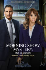 Morning Show Mystery: Mortal Mishaps movie cover