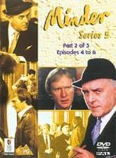 minder movie cover