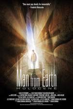 The Man from Earth: Holocene movie cover