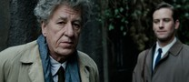 Final Portrait movie photo