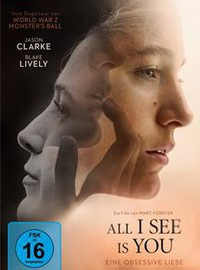 All I See Is You main cover