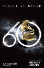 the_60th_annual_grammy_awards movie cover