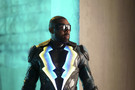 Black Lightning photos