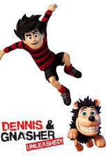 dennis_and_gnasher_unleashed movie cover