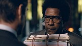 Roman J. Israel, Esq. movie photo
