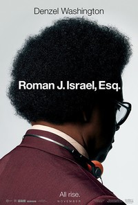 Roman J. Israel, Esq. main cover