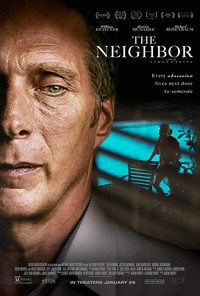 The Neighbor main cover