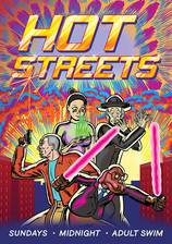 hot_streets movie cover