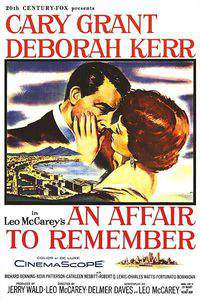 An Affair to Remember main cover