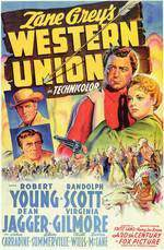 western_union movie cover