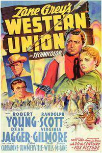 Western Union main cover