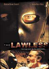 the_lawless movie cover