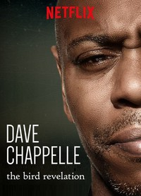 Dave Chappelle: The Bird Revelation main cover