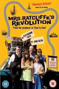 Mrs. Ratcliffe's Revolution main cover