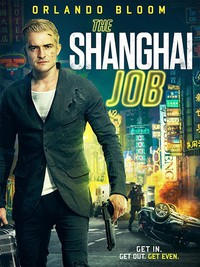 The Shanghai Job main cover