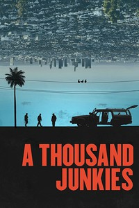 A Thousand Junkies main cover