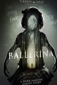 The Ballerina main cover