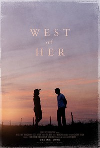 West of Her main cover