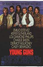 young_guns movie cover