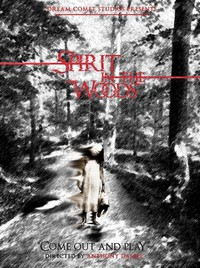 Spirit in the Woods main cover