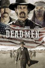 Dead Men movie cover