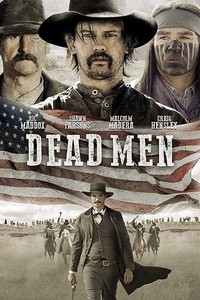 Dead Men main cover