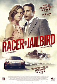 Racer and the Jailbird main cover