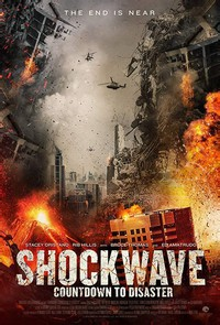 Shockwave main cover