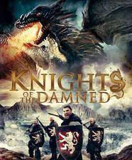 knights_of_the_damned movie cover