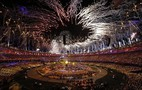 London 2012 Olympic Opening Ceremony: Isles of Wonder movie photo