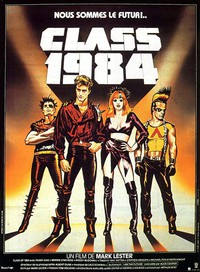 Class of 1984 main cover