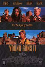 young_guns_ii movie cover