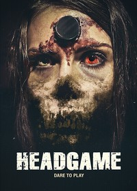 Headgame main cover