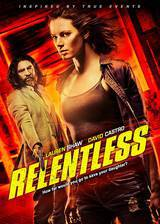 relentless movie cover
