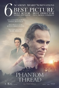 Phantom Thread main cover