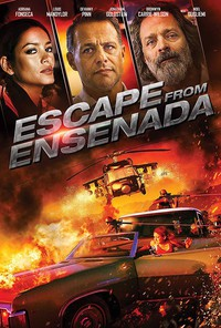 Escape from Ensenada main cover