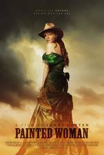painted_woman_the_mustanger_and_the_lady movie cover